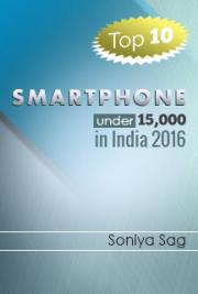 Top 10 Smartphone under 15000 in India 2016