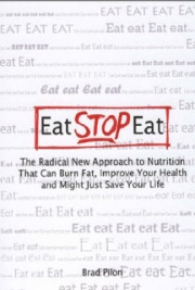 Eat Stop Eat PDF Book with Review