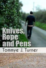 Knives, Ropes and Pills: An Anthology