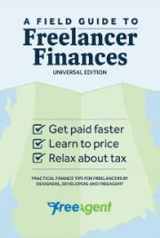 A Field Guide to Freelancer Finances