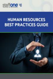 Human Resources Best Practices Guide