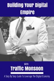 Building Your Digital Empire With Traffic Monsoon