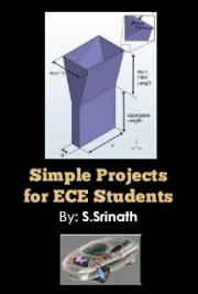 Simple projects for ECE Students