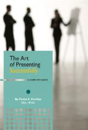 The Art of Presenting Successfully