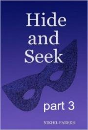 Hide and Seek - Part 3 - Rhyming & Non Rhyming Poems