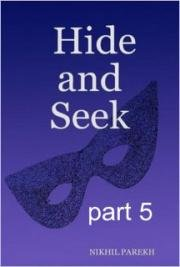 Hide and Seek - part 5 - Rhyming & Non Rhyming Poems