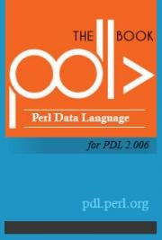 The PDL Book