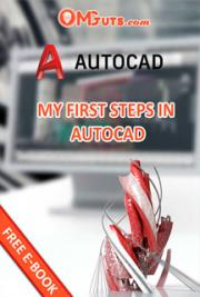 My First Steps in Autocad