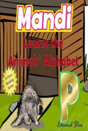 Mandi Learns the Animals' Alphabet