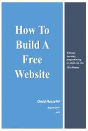 How to Build a Free Website 003