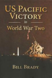 US Pacific Victory in World War Two