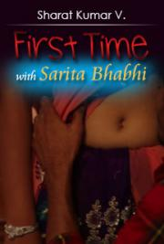 First Time With Sarita Bhabhi