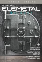 Elemetal Direct: Issue 5