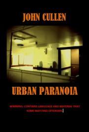Urban Paranoia