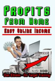 Profits From Home