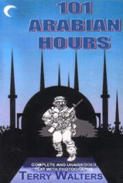 101 Arabian Hours