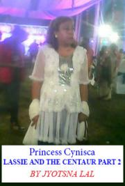 Princess Cynisca - Lassie and the Centaur Part 2