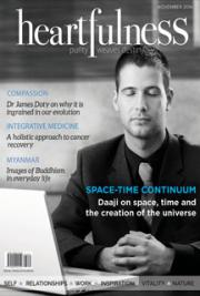 Heartfulness Magazine Issue 13