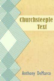Churchsteeple Text