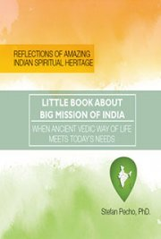 Little Book about Big Mission of India