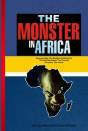 The Monster In Africa