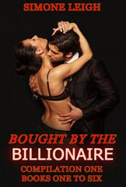 Bought by the Billionaire - Box Set One