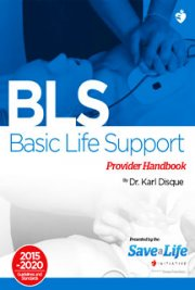 basic life support provider manual ebook