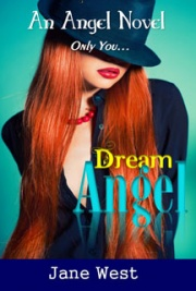 Dream Angel Book 1