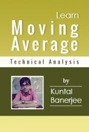 Learn Moving Average