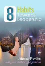8 Habits Towards Leadership