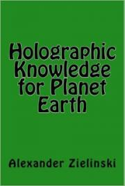 Holographic Knowledge for Planet Earth