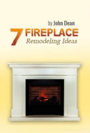 7 Fireplace Remodeling Ideas
