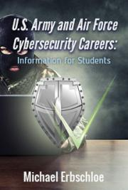 Pdf Book U S Army And Air Force Cybersecurity Careers Information