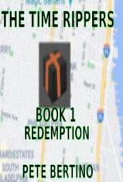 The Time Rippers Book 1