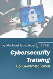 Free Cybersecurity Training: U.S. Government Sources