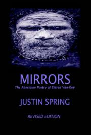 MIRRORS: The Aborigine Poetry of Eldred Van-Ooy