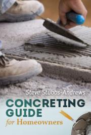 Concreting Guide for Homeowners