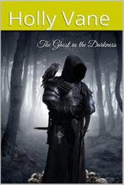 The Ghost in the Darkness (The Ghost Files#4)