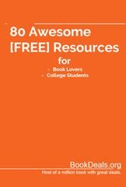 80 Amazing FREE Resources for Book Lovers