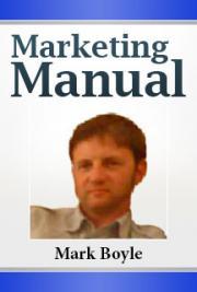 Internet Marketing Manual