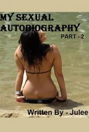 My Sexual Autobiography - Vol. 02