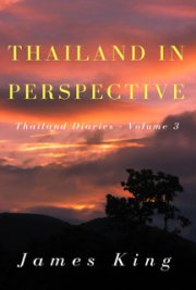 Thailand in Perspective [KDP]