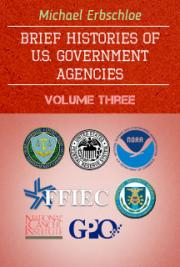 Free history books ebooks download pdf epub kindle brief histories of us government agencies volume three fandeluxe Images