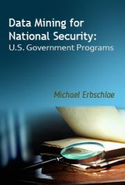 Data Mining for National Security: U.S. Government Programs