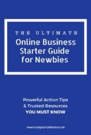 Online Business Starter Guide