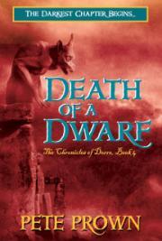 Death of a Dwarf