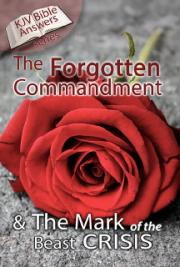 The Forgotten Commandment and The Mark Of The Beast Crisis
