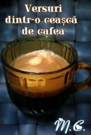 Versuri Dintr-o Ceașcă de Cafea