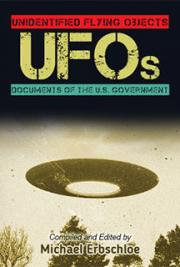 Unidentified Flying Objects UFOs Documents of the U.S. Government