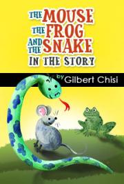 The Mouse The Snake And The Frog In The Story